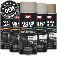 SEM Color Coat™
